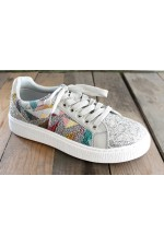 Pana Sneakers - Grey