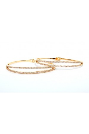 Stars By P - Sendy Bracelet - Gold