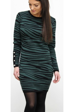 Bello Knit Dress