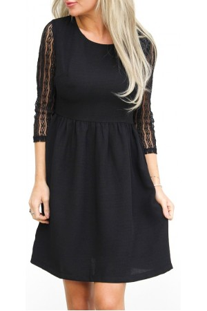 Amida Dress - Black