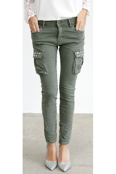 Sally Stone Pants