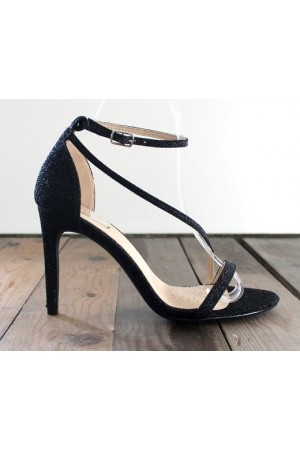 Safira Stilet - Black