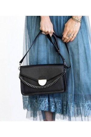 Galio Bag - Black