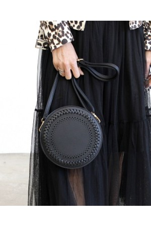 Lay Bag - Black