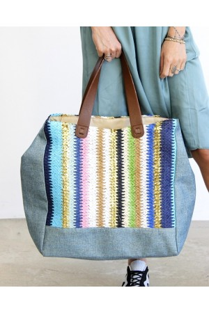 My Beach Bag - Multi
