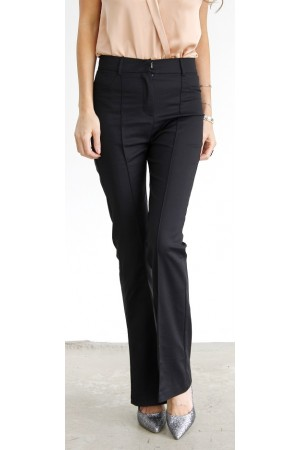 Demi Pants - Black