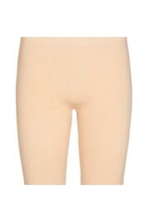 LIBERTE - Ninna Long Shorts - Nude