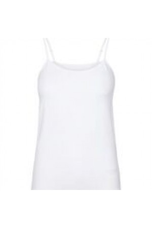 LIBERTE - Ninna Top - White