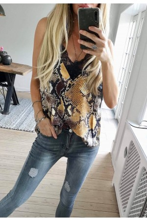 Snika Lace Top