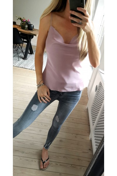 Berte Top - Rose