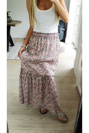 Ryna Long Skirt