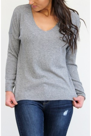 Lali Knit - Grey