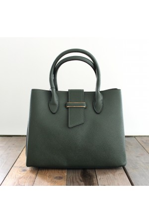 Lorry Bag - Green