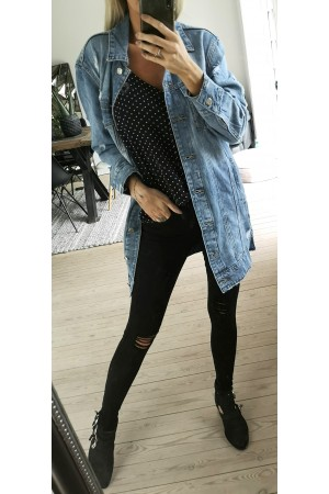 Moxy Denim Jacket