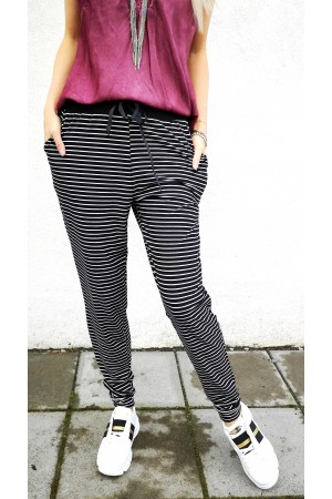 LIBERTE - Alma Pants - Stripe