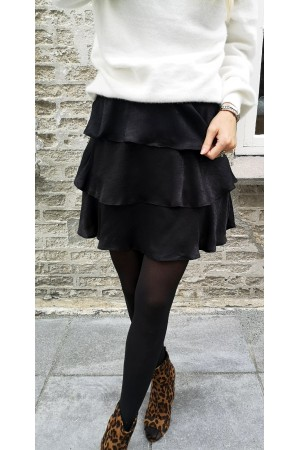 Yasma Skirt - Black
