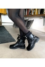 Just Boots - Black