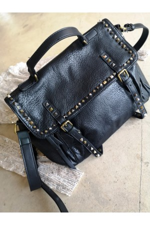 Rawi  Bag - Black