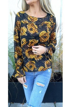 OBJECT - ObjElodia Blouse