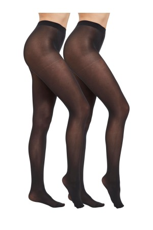 OBJECT - ObjSimone Tights 2 Pack 40