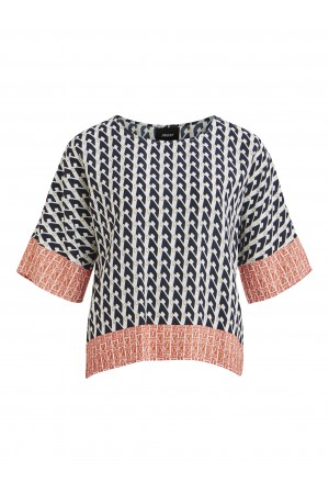 OBJECT - ObjNuja S/S Top