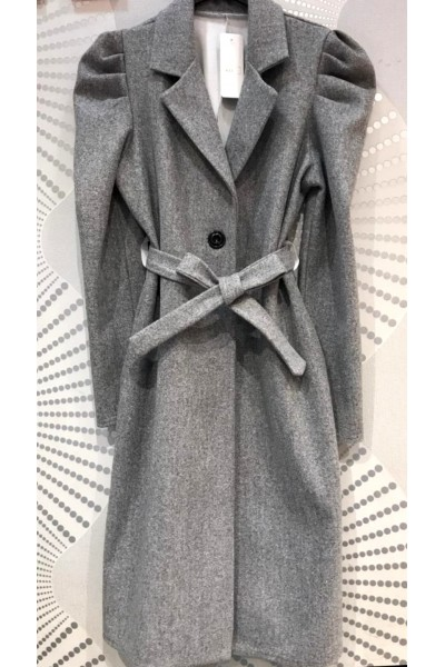 Vineta Jacket - Grey