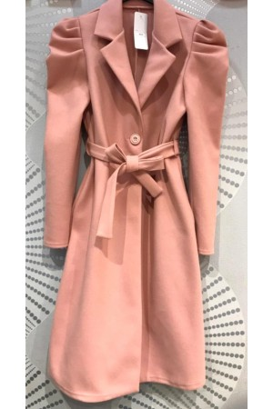 Forudbestilling - Vineta Jacket - Rose