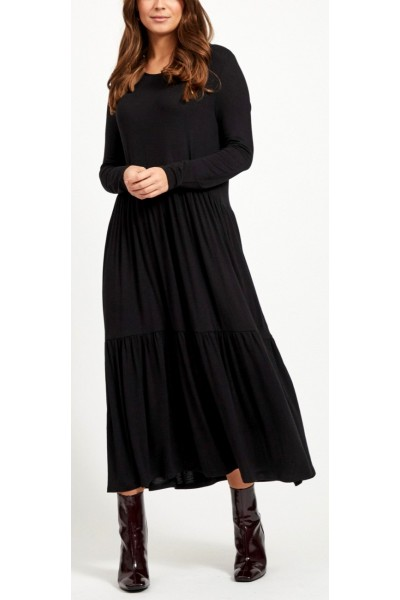 OBJECT - ObjAmoura Dress - Black