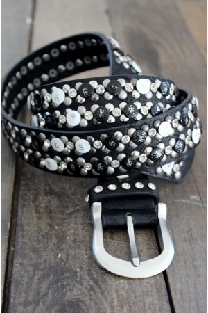 Nitta Belt - Black