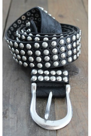 Lina Belt - Black