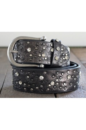 Mimo Star Belt - Grey