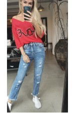 Love Loose T-Shirt