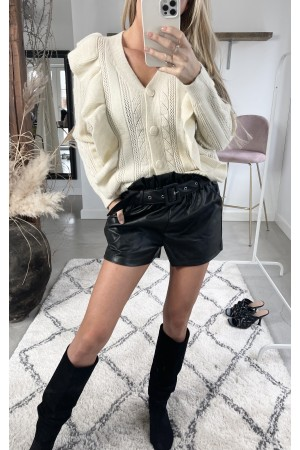 Fie Cute Cardigan - Light