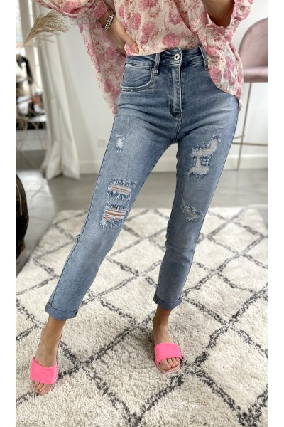 Jay Soft Jeans