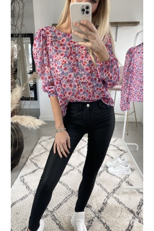 Cino Beauty Shirt - Rose