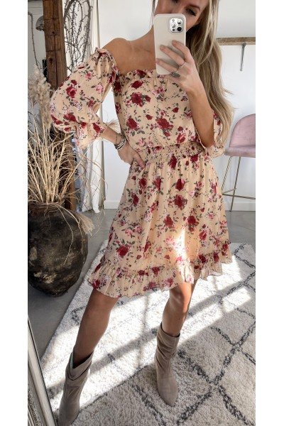 Noella Beauty Dress
