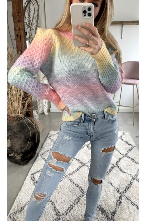 Holli Sweet Knit