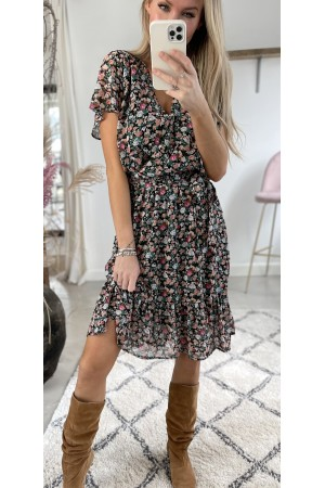 Trille Flower Dress