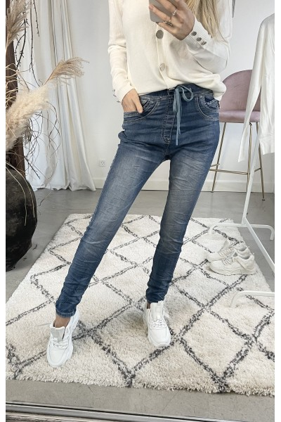 Jelly Soft Jeans