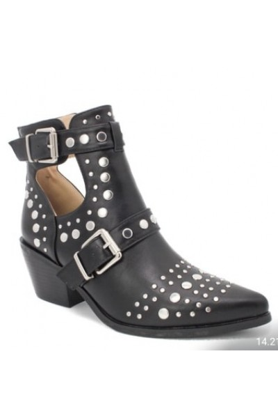 Chica Cool Boots - Black