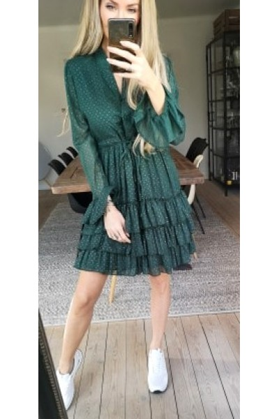 Rosi Dress - Green