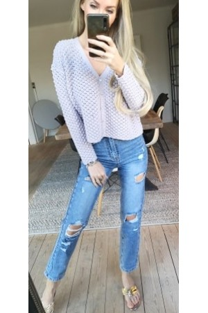 Mathilde Cute Cardigan