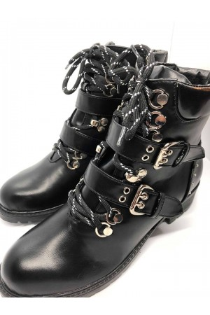 Todsi Boots