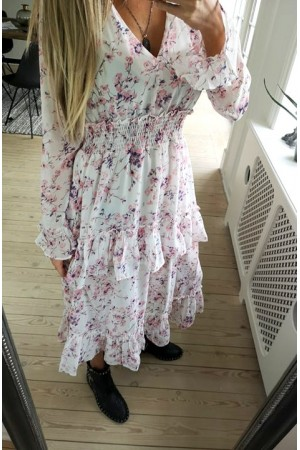 Minta Flower Dress