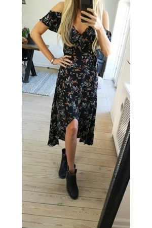 My Summer Dress - Black