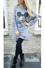 Micka Tunic - Grey