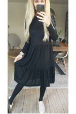 SisterS Point - Vini Dress - Black
