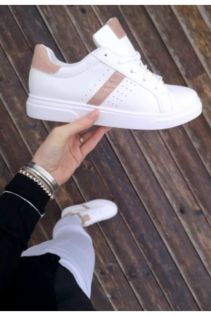 Dayja Cool Sneakers - Champagne