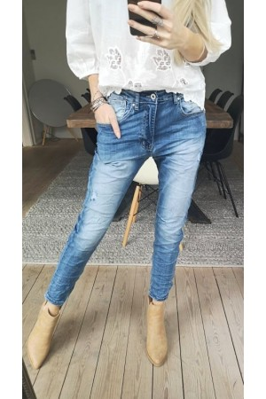 Moisell Cool Jeans