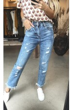 Fiona Cool Jeans